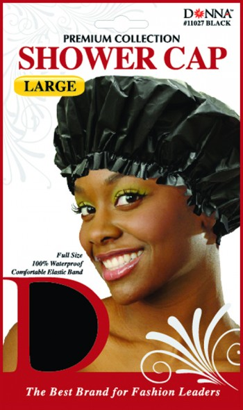 TITAN SHOWER CAP LGE 11027