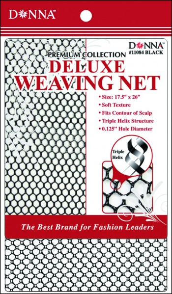 DELUXE WEAVING NET T11084