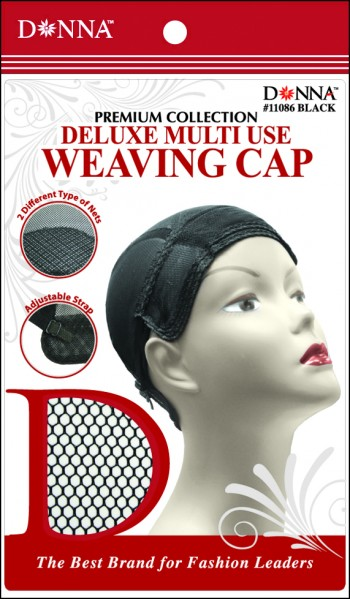DLUX MULTI USE WEAVE CAP T11086