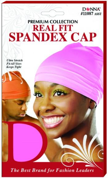 REAL FIT SPNDX CAP ASS (LADIES) T11087