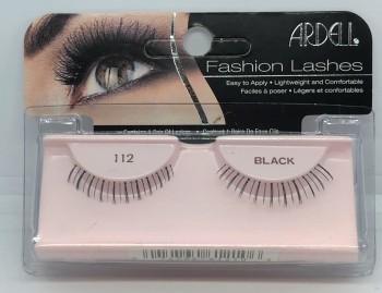 ARDELL 112 Black (Lower Lash)