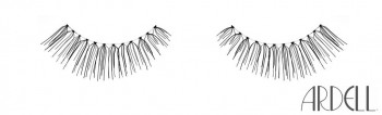 ARDELL 123  Black Demi EYE LASH