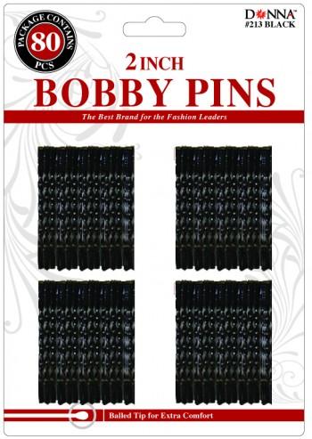 """80 BOB PIN (2) BLK"""""""