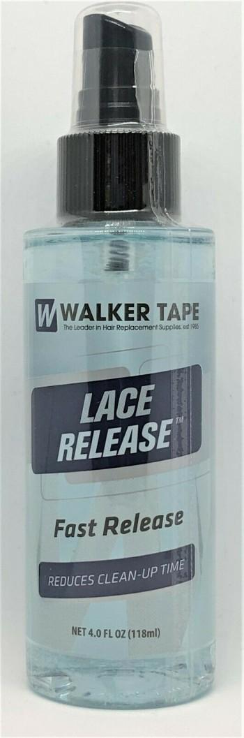 Walker Tape Lace release Spray - 4 fl oz