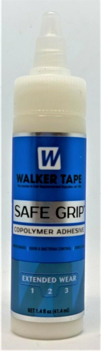 Walker Safe Grip Copolymer Adhesive Twist-top 1.4 oz.