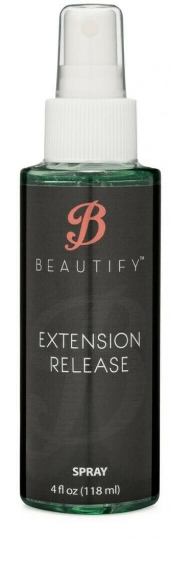 Walker Tape Beautify Extension Release Spray - 4 fl oz (118ML)