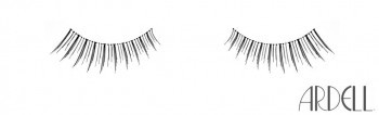ARDELL Invisbands Babies Black Lashes