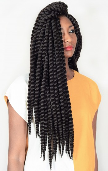 BAHAMA CALYPSO Twist Crochet Braid