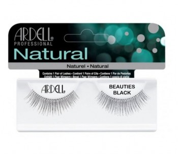 ARDELL Invisbands beauties black Lashes