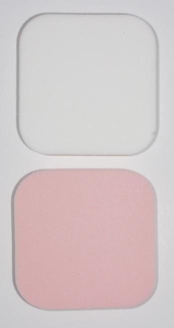 Cosmetic Square Sponge