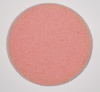 Open Cell Round Facial Sponge