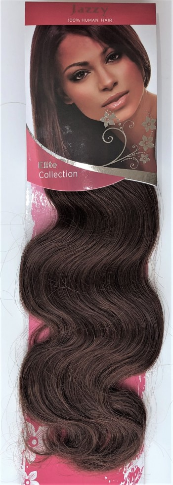 BODY WAVE WEAVE 100% Human Hair