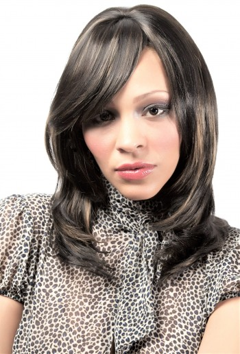 BOSTON Lace Front Wig
