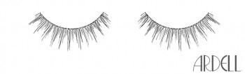 ARDELL Invisiband fairies Black Lashes