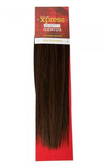 Hair Xpress Genius Silky Weave