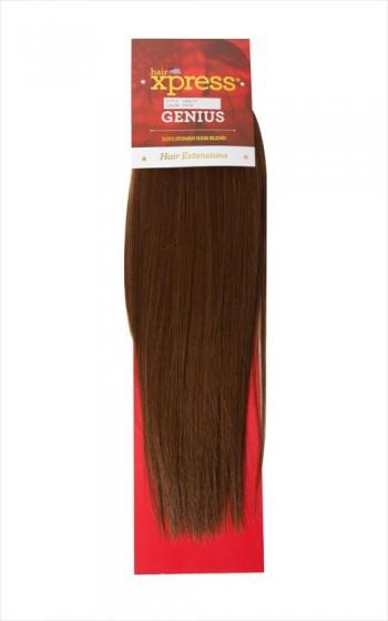 Hair Xpress Genius Yaki Weave
