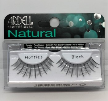ARDELL Invsibands Hotties Black LASHES