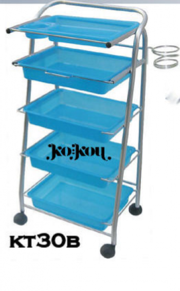 Professional Trolley (Blue)