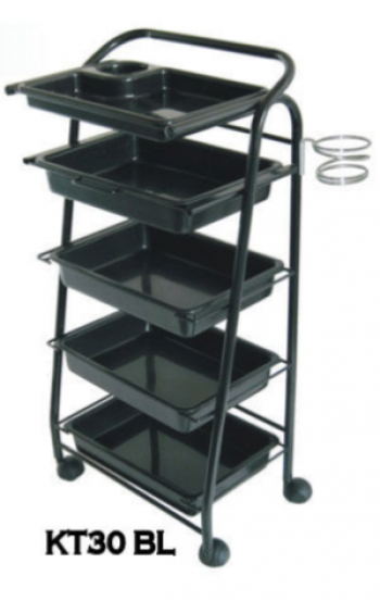 Professional Trolley (Black)