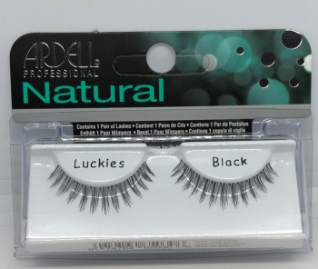 ARDELL Invisibands Luckies Black Lashes