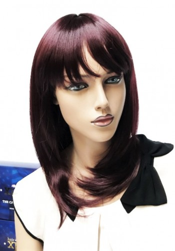 Mica Synthetic wig