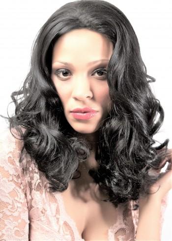NAIMA Lace Front Wig