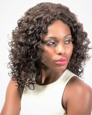 NEW YORK Lace Front Wig
