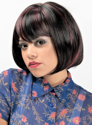 PEGGY Short Synthetic Wig