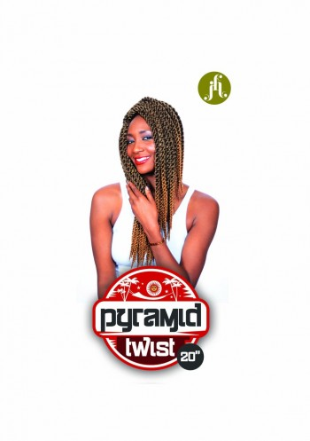 PYRAMID TWIST