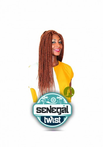 SENEGAL TWIST