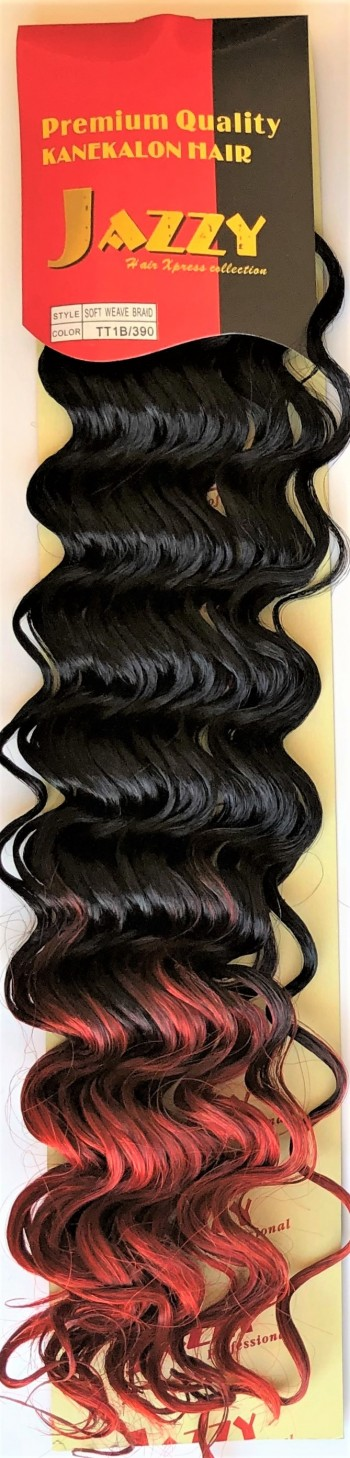 SOFT WAVE BRAID
