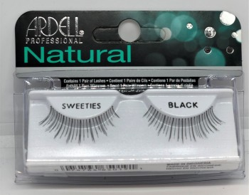 ARDELL Invisbands Sweeties Black Lashes