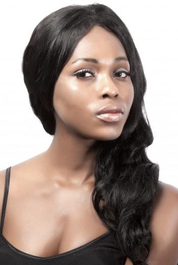 TAULA 100% Remi  Human Hair Wig