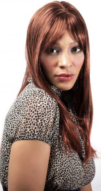 TIFFANY Long Synthetic Wig